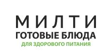 Логотип Милти