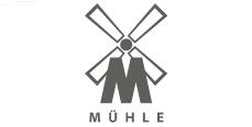 Логотип Muehle