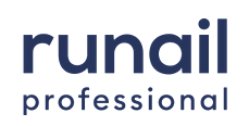 Логотип Runail
