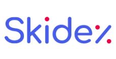 Логотип Skidex