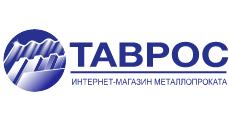 Логотип Таврос