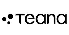 Логотип Teana